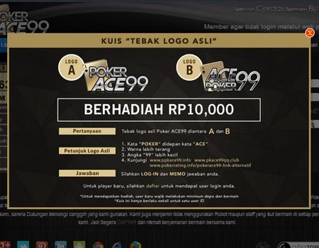 Cara Ampuh dan Cepat Raih Jackpot Di Situs Pokerace99
