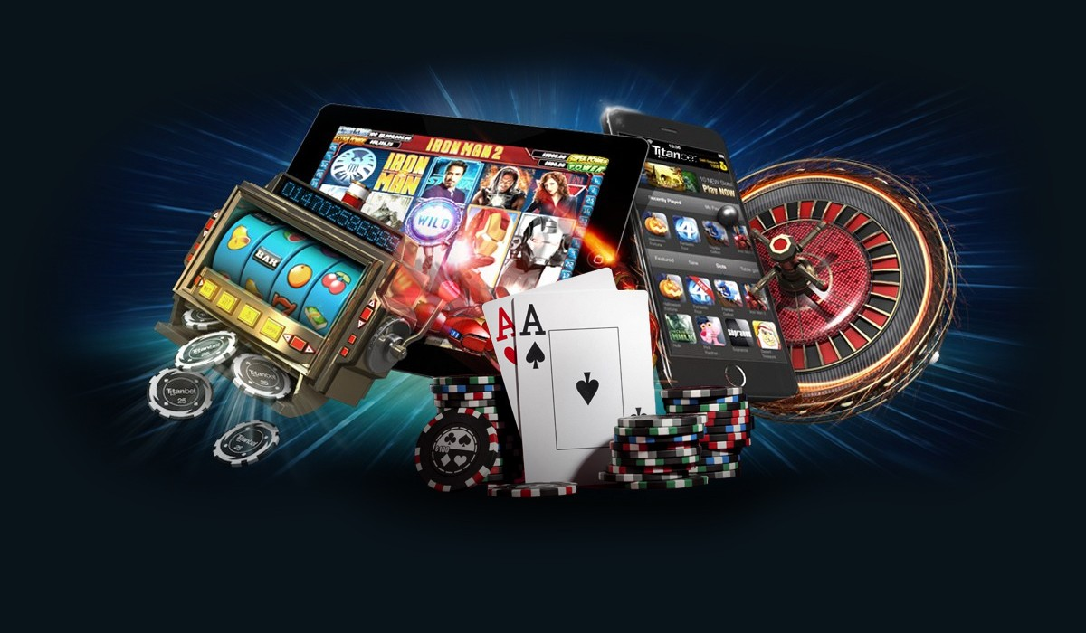 Hal-Hal yang Harus Anda Ketahui Mengenai Situs Judi Pokerace99