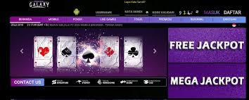 Langkah Mudah Jadi Member di Situs Online Pokergalaxy
