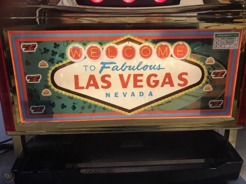 A Review of the Las Vegas Skill Stop Slot Machine
