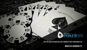 Pokerbo Bukanlah Situs Judi Online Biasa!